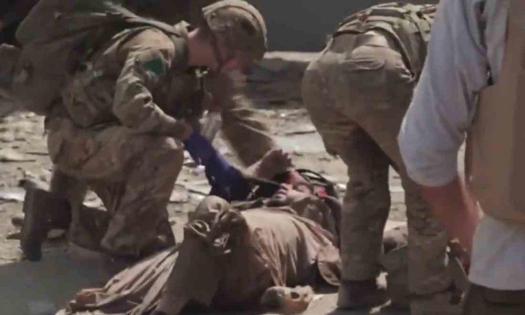 Giẫm đạp chết người kinh hoàng tại sân bay Kabul bởi tờ thị thực ai cũng có thể sở hữu... kể cả Taliban