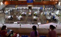 Sáng 8/8: Thêm 4.941 ca mắc COVID-19; Bộ Y tế công bố 234 ca tử vong tại 13 tỉnh, thành