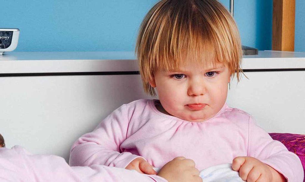 Tại sao trẻ hay bị ốm sau khi đi học nhà trẻ hay mẫu giáo?