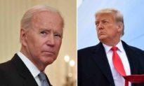 Nước Mỹ thức tỉnh: 4 năm Trump gây dựng, 7 tháng chính quyền Biden phá tan hoang