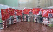TP.HCM chuẩn bị 'túi an sinh xã hội' và 'túi thuốc an sinh' để hỗ trợ người dân và F0