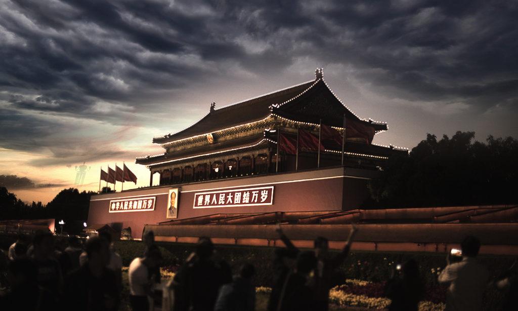 Trịnh Châu - Tân Cương oán khí ngút trời, điềm báo u ám cho Trung Quốc