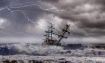 Tam giác quỷ Bermuda Trung Quốc 'nuốt chửng' 200 con tàu trong 30 năm