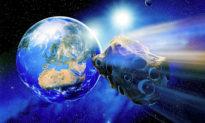 Phát hiện tiểu hành tinh có khả năng đâm vào Trái đất