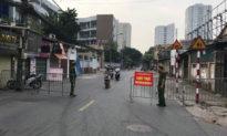 Ngày 8/8, Hà Nội xử phạt hơn 1.8 tỷ đối với 1.256 trường hợp vi phạm phòng chống dịch