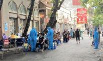 Sáng 5/10: Thêm một ca dương tính liên quan đến Bệnh viện Hữu nghị Việt - Đức