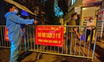 Hà Nội: Phát hiện 21 ca dương tính tại Công ty thực phẩm Thanh Nga, khẩn tìm người đến chợ Đồng Xa-Dịch Vọng