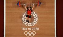 Thể thao Việt Nam đã kết thúc các cuộc thi tại Olympic 2020 mà không đạt huy chương nào