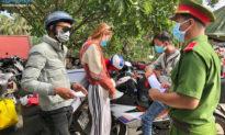 Quảng Ngãi: Phát hiện 19 người về từ TP.HCM, Bình Dương nhiễm COVID-19