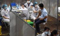 Hướng dẫn mới nhất mức chi cho cán bộ y tế, tình nguyện viên hỗ trợ chống dịch COVID-19