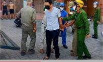 Đà Nẵng: Giáng chức Phó chánh văn phòng Đoàn ĐBQH-HĐND vì tát nữ nhân viên y tế