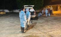 Sơn La thêm 19 ca mắc không triệu chứng, Nghệ An thêm 14 ca từ các tỉnh phía Nam