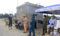 Nghệ An: Đóng cửa bệnh viện, đình chỉ Bí thư, Chủ tịch, Trưởng công an phường vì để có ca nhiễm COVID-19