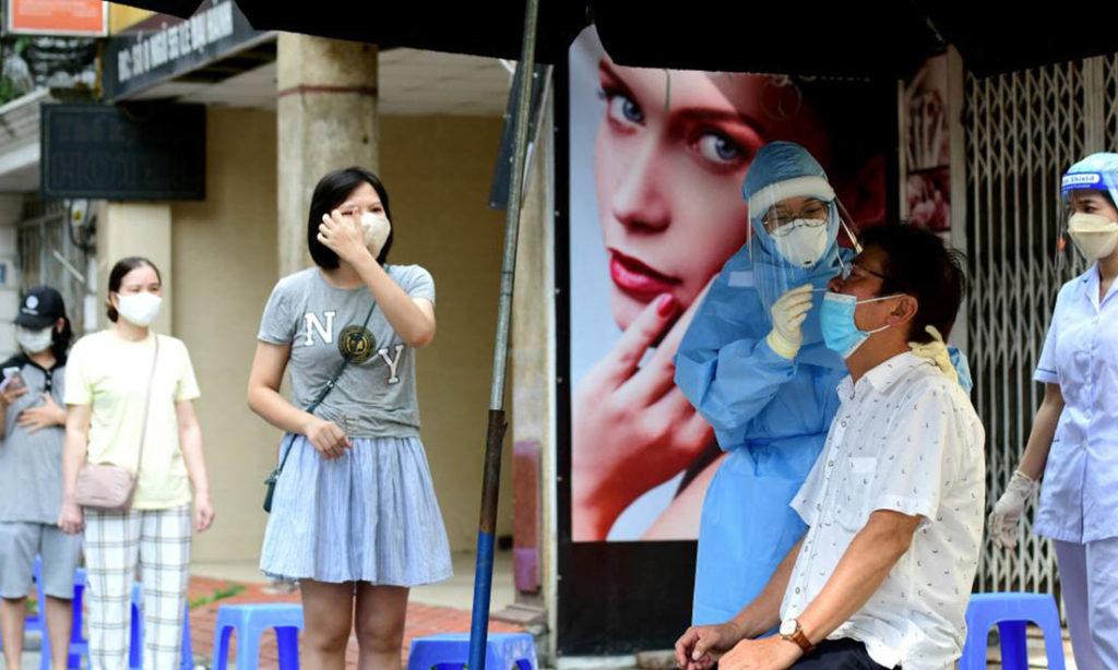Tối 16/8: Việt Nam công bố thêm 8.652 ca mắc mới và 368 ca tử vong bởi dịch COVID-19