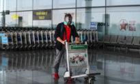 Hành khách bay từ TP.HCM, Đà Nẵng ra Hà Nội cần đáp ứng điều kiện gì?