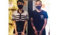 Hà Nội: Những thanh niên 'thông chốt' kiểm dịch, tông 2 cán bộ trực chốt gãy xương