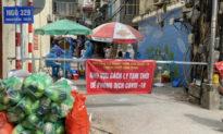 Trưa 23/9: Hà Nội có 5 ca mới, chuẩn bị đón người dân phường Thanh Xuân Trung trở về