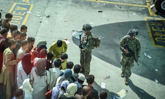 Có thể nhiều người Mỹ đang ở Afghanistan sẽ không thể hồi hương