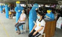Thái Bình nâng cấp độ phòng dịch từ 30/8; Người dân TP.Vinh ở yên trong nhà thêm 3 ngày
