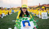 'Bi kịch' gia đình: Bị mất ba người thân trong cuộc bức hại Pháp Luân Công