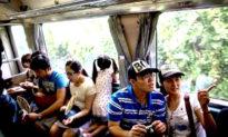 Người Trung Quốc cảm khái: Chuyến đi Đài Loan khiến tôi thay đổi rất nhiều quan niệm
