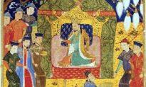 Hoàng hậu Mông Cổ: Tâm nguyện đời này (P-1)