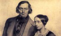 Sự kiên trì trong tình yêu, cuộc đối đầu nổi tiếng giữa 'chàng rể Schumann' và 'cha vợ Wieck'