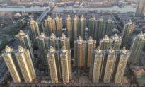 Cồng kềnh nhưng dễ đổ vỡ: Chỉ một gã khổng lồ BĐS Trung Quốc phá sản, cả nền kinh tế lung lay