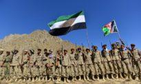 Quân kháng chiến Afghanistan tuyên bố bắt giữ hàng trăm lính Taliban - Taliban nói ngược lại