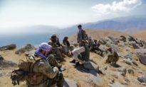 Quân kháng chiến Afghanistan phủ nhận việc Taliban giành được thung lũng Panjshir