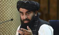 Mỹ và Anh sẽ đánh giá tân chính phủ Taliban dựa trên hành động chứ không phải lời nói