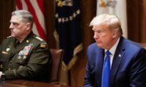 Tướng Mỹ từng gọi điện cho ĐCSTQ sau lưng Trump - Cựu TT Mỹ tỏ ý nghi ngờ
