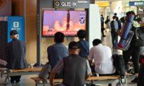 Triều Tiên xác nhận bắn tên lửa đạn đạo từ tàu ngầm
