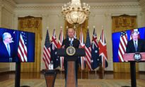 Pháp triệu hồi đại sứ tại Mỹ và Úc sau thương vụ tay ba Mỹ - Anh - Úc