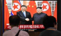 Xuất khẩu của Trung Quốc sang Triều Tiên tăng trong tháng thứ 3 liên tiếp