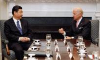 Nhà Trắng: Mỹ không muốn chiến tranh lạnh với Trung Quốc