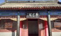 Câu đối chỉ 10 chữ trong từ đường khái quát cả cuộc đời Hàn Tín