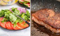 Người ăn chay với người ăn thịt, ai mới thật sự khoẻ mạnh hơn?