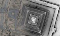 Tìm thấy dấu vết ẩn giấu của thành phố cổ đại đồ sộ ở Mexico