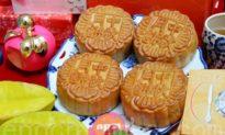 Chuyện về bánh Trung Thu, người Hong Kong, và ván cờ quốc tế chống Trung Quốc