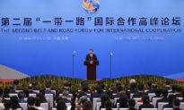'Mạng nhện' các mục tiêu Địa chính trị và Kinh tế của 'Nhện Chúa' Trung Quốc