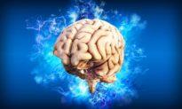 Phát hiện mắc COVID-19 có thể khiến não bị lão hoá sớm