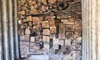 Bắt vụ buôn lậu gỗ, đá quý trị giá hơn 29 tỉ đồng tại biên giới Quảng Trị