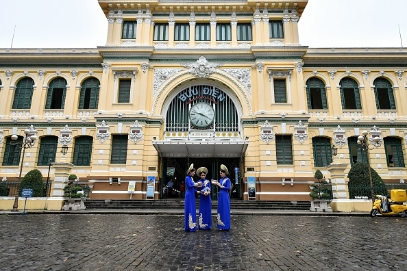 TP.HCM áp dụng Bộ tiêu chí an toàn để mở cửa du lịch