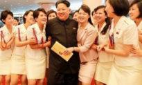 """Đưa đến """"lãnh cung"""" - Kết cục của những cô gái Triều Tiên bị loại khỏi """"Nhóm vui vẻ"""""""