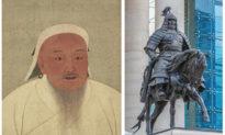 Truyền kỳ đại tướng Mộc Hoa Lê - từ nô lệ trở thành quốc vương