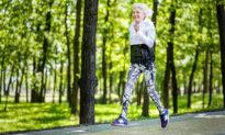 Cụ bà 103 tuổi khỏe nhất quả đất: Một lần nữa giành chức vô địch chạy 100m