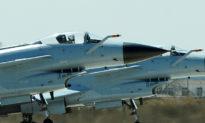 Đài Bắc: Trung Quốc dùng 24 máy bay chiến đấu đe dọa và 'ức hiếp' Đài Loan