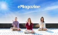 Thiền định giúp tăng cường hệ thống miễn dịch - kết quả nghiên cứu