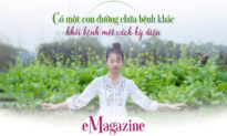(eMagazine) Có một con đường chữa bệnh khác, khỏi bệnh một cách kỳ diệu